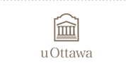 Le logo de l'universit d'Ottawa